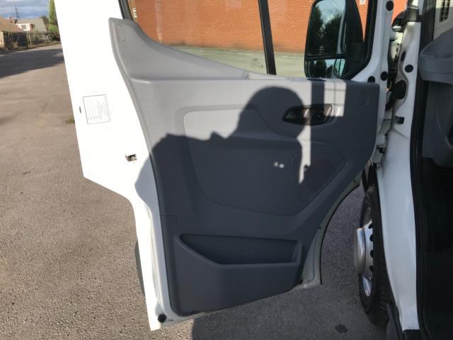 2016 Ford Transit  350 L2 SINGLE CAB TIPPER 125PS EURO 5 (FL66FAA) Image 31