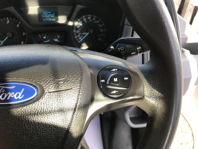 2016 Ford Transit  350 L2 SINGLE CAB TIPPER 125PS EURO 5 (FL66FAA) Image 19