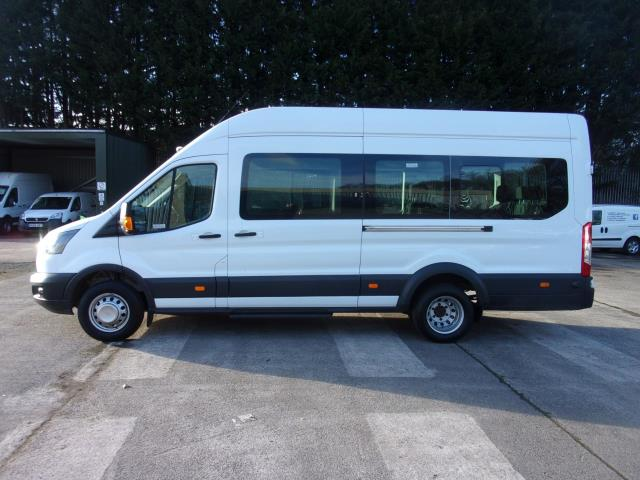2018 Ford Transit 460 2.2 Tdci 125Ps L4 H3 17 Seater (FL67GHZ) Image 13