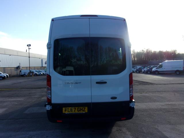 2018 Ford Transit 460 2.2 Tdci 125Ps L4 H3 17 Seater (FL67GHZ) Image 11
