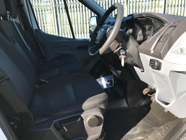 2017 Ford Transit T350 L3 H3 130PS EURO 6 (FL67PHV) Image 2