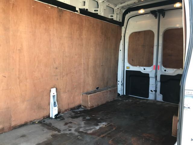 2017 Ford Transit T350 L3 H3 130PS EURO 6 (FL67PHV) Image 23
