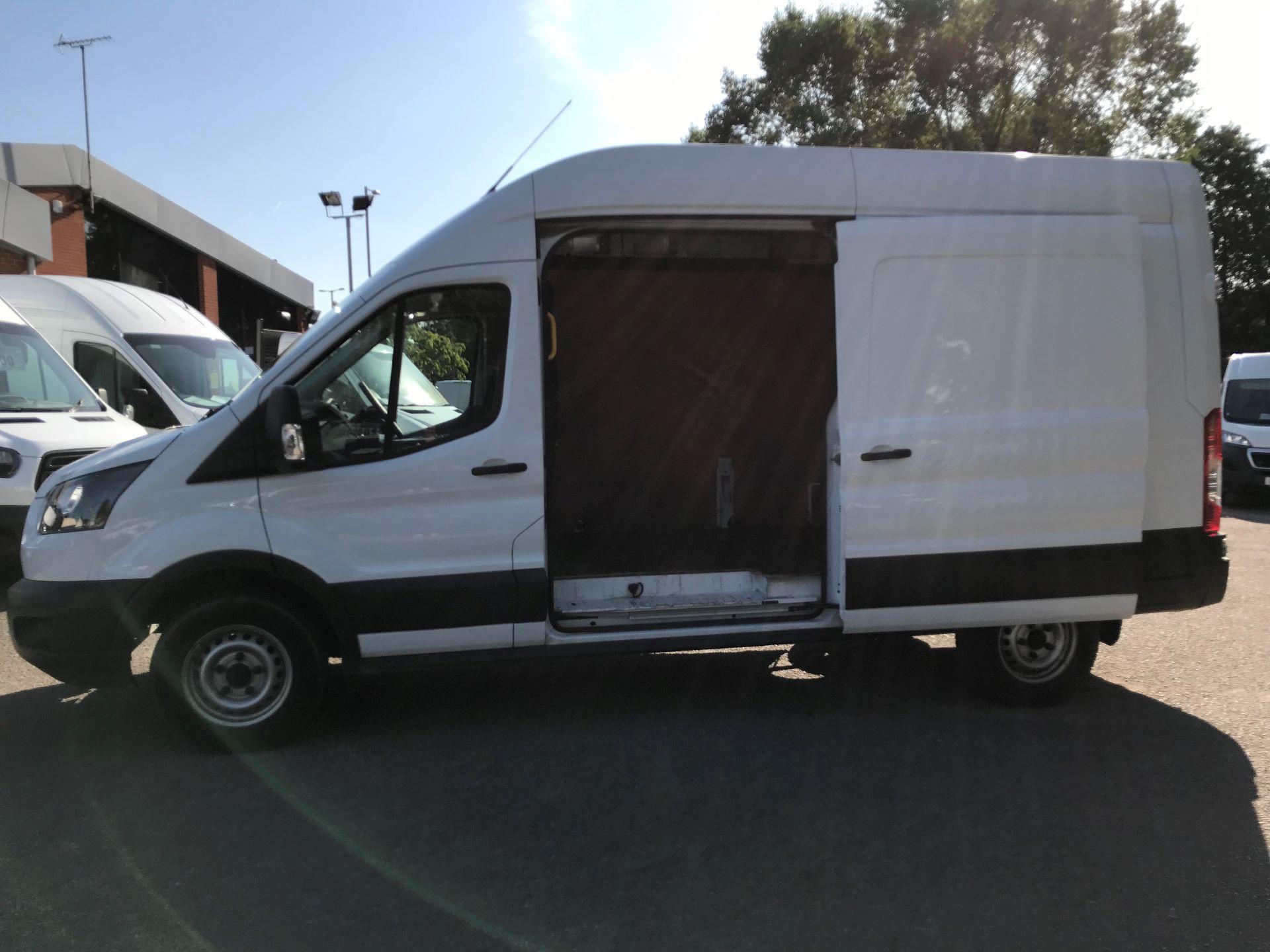 2017 Ford Transit L3 H3 VAN 130PS EURO 6 (FL67PNJ) Image 14