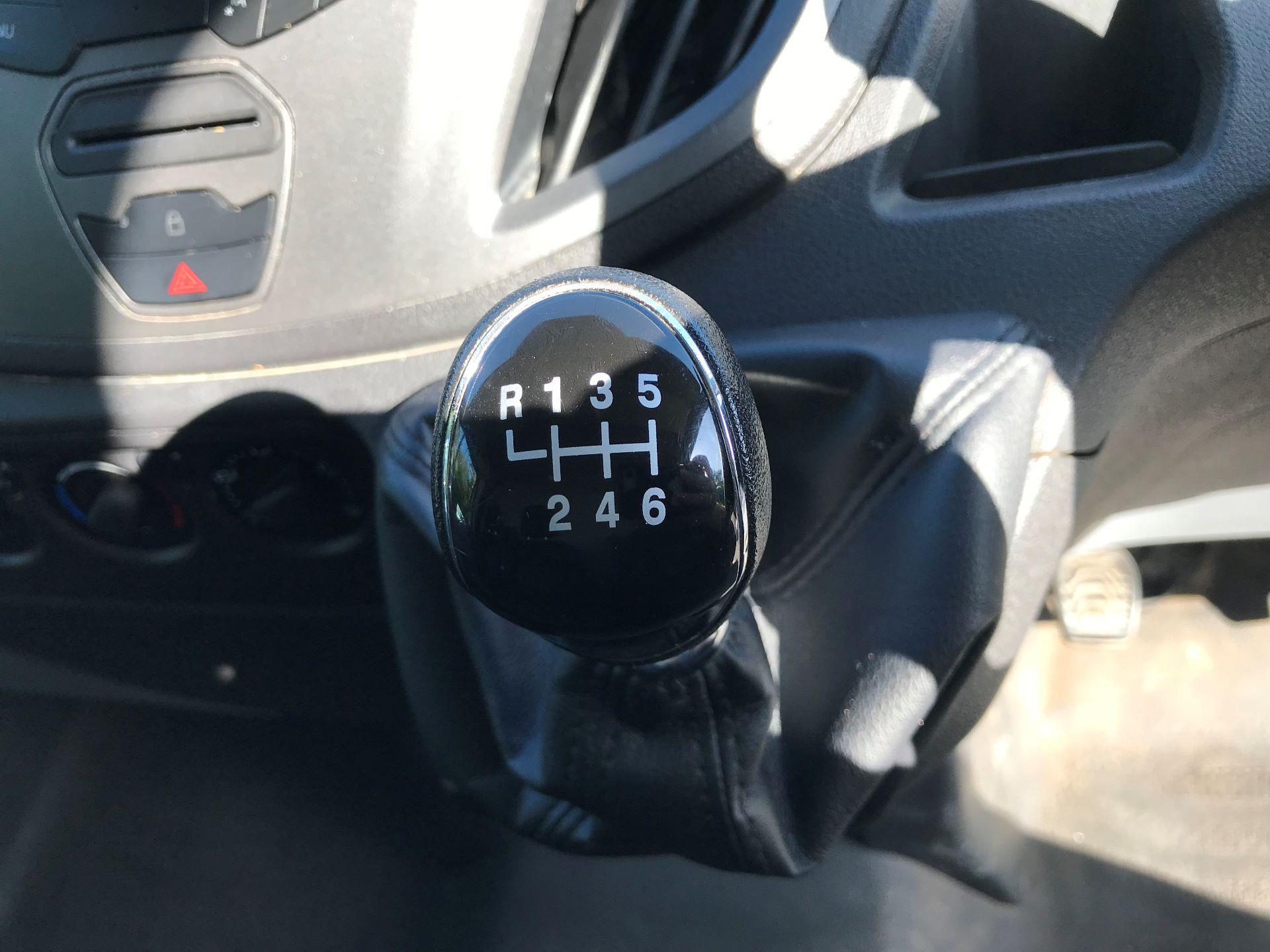 2017 Ford Transit L3 H3 VAN 130PS EURO 6 (FL67PNJ) Image 7
