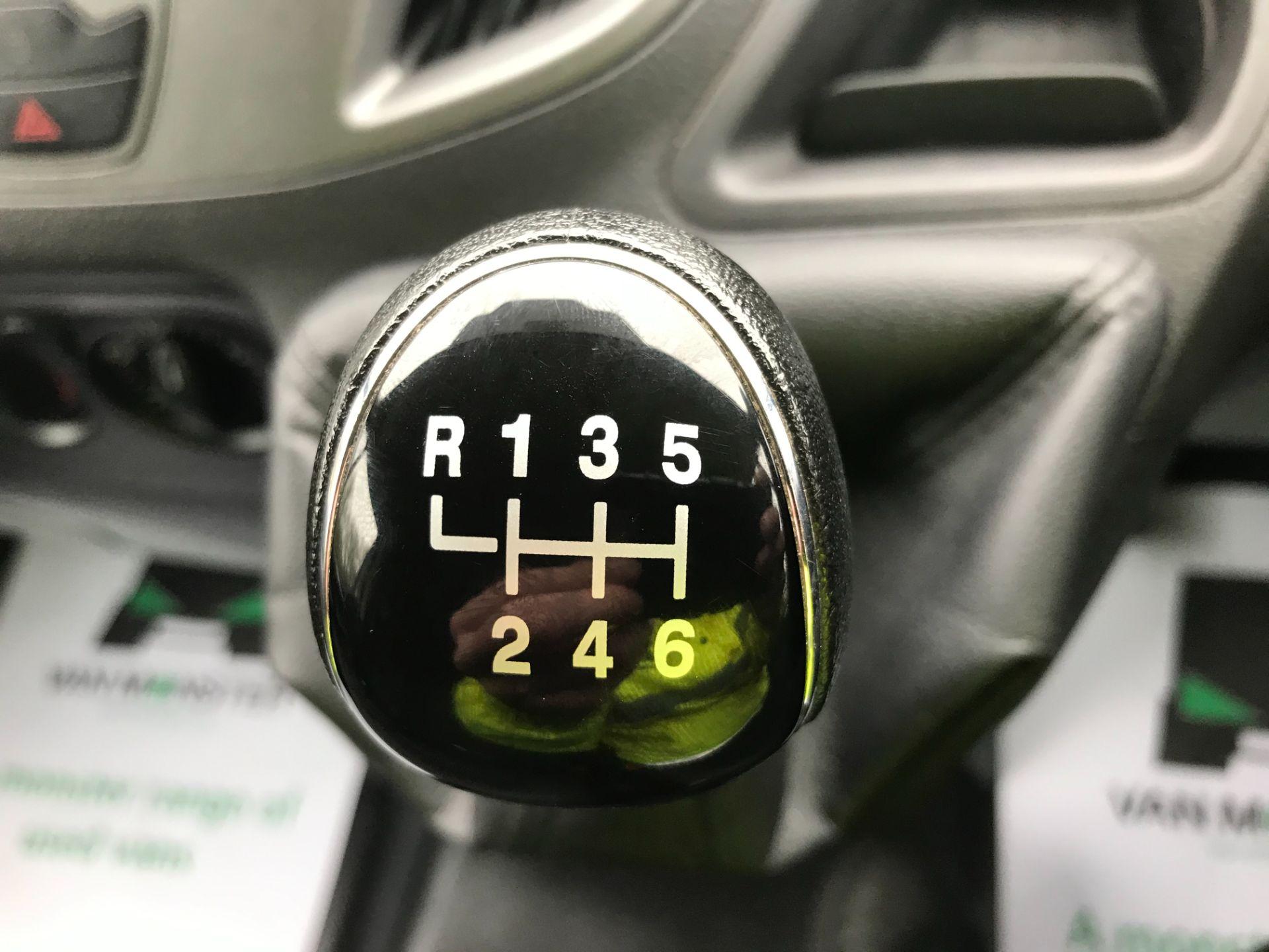 2017 Ford Transit Custom  290 L1 DIESEL FWD 2.0 TDCI 105PS LOW ROOF VAN EURO 6 (FL67RBV) Image 23