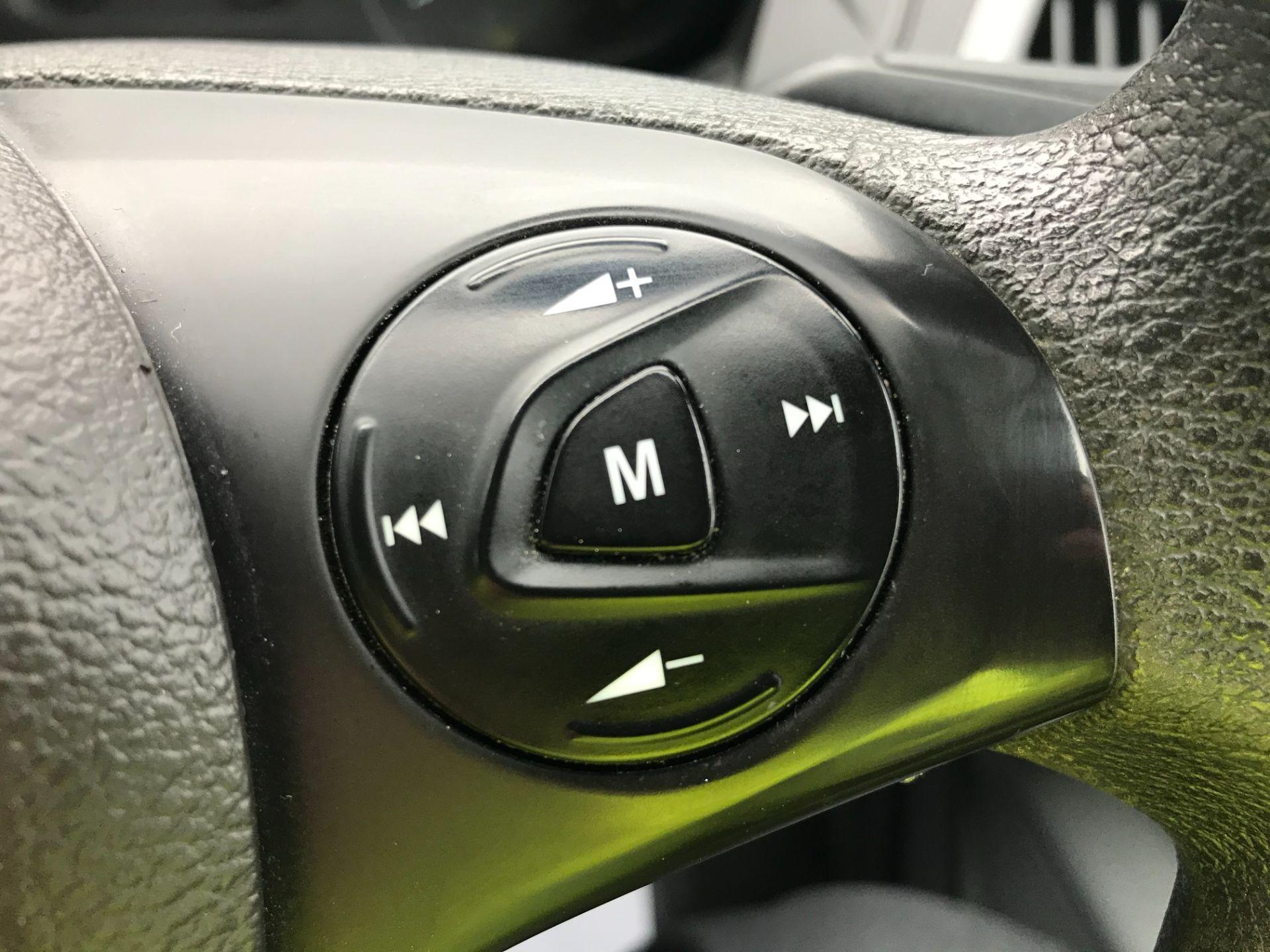 2017 Ford Transit Custom  290 L1 DIESEL FWD 2.0 TDCI 105PS LOW ROOF VAN EURO 6 (FL67RBV) Image 25
