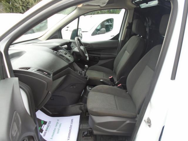 2017 Ford Transit Connect 1.5 Tdci 75Ps Van (FL67RFX) Image 13
