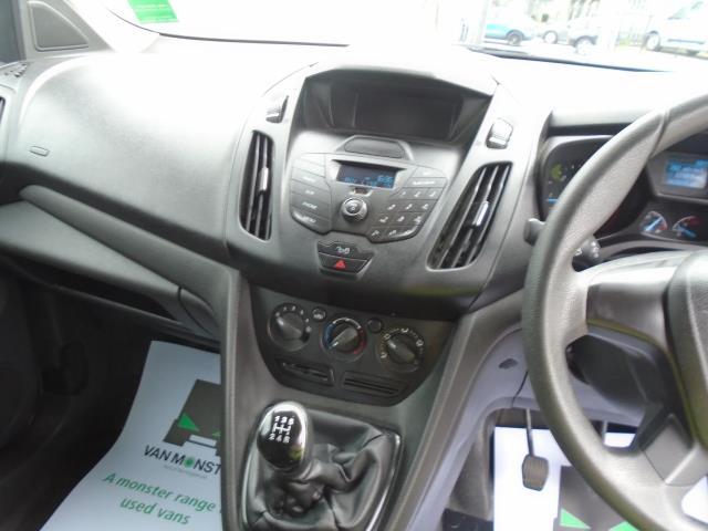 2017 Ford Transit Connect 1.5 Tdci 75Ps Van (FL67RFX) Image 15