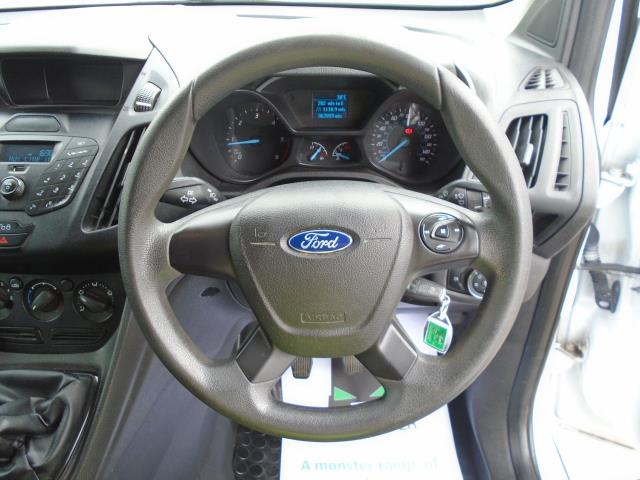 2017 Ford Transit Connect 1.5 Tdci 75Ps Van (FL67RFX) Image 16