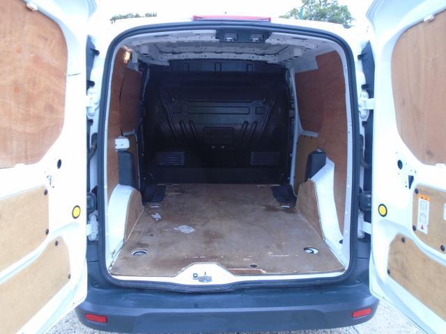 2017 Ford Transit Connect 1.5 Tdci 75Ps Van (FL67RFX) Image 12
