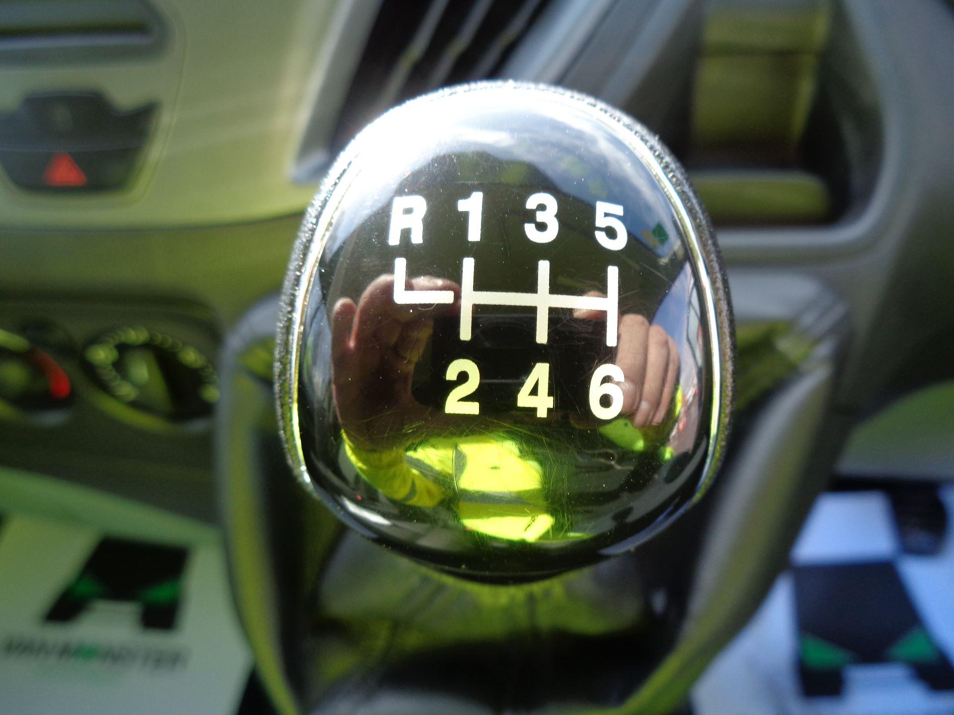 2017 Ford Transit Custom  290 L1 DIESEL FWD 2.0 TDCI 105PS LOW ROOF VAN EURO 6 (FL67RGO) Image 20