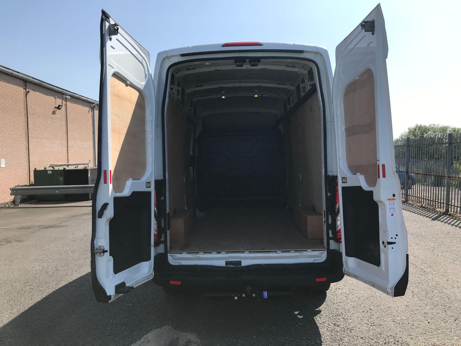 2017 Ford Transit T350 L3 H3 130PS EURO 6 (FL67RGX) Image 21