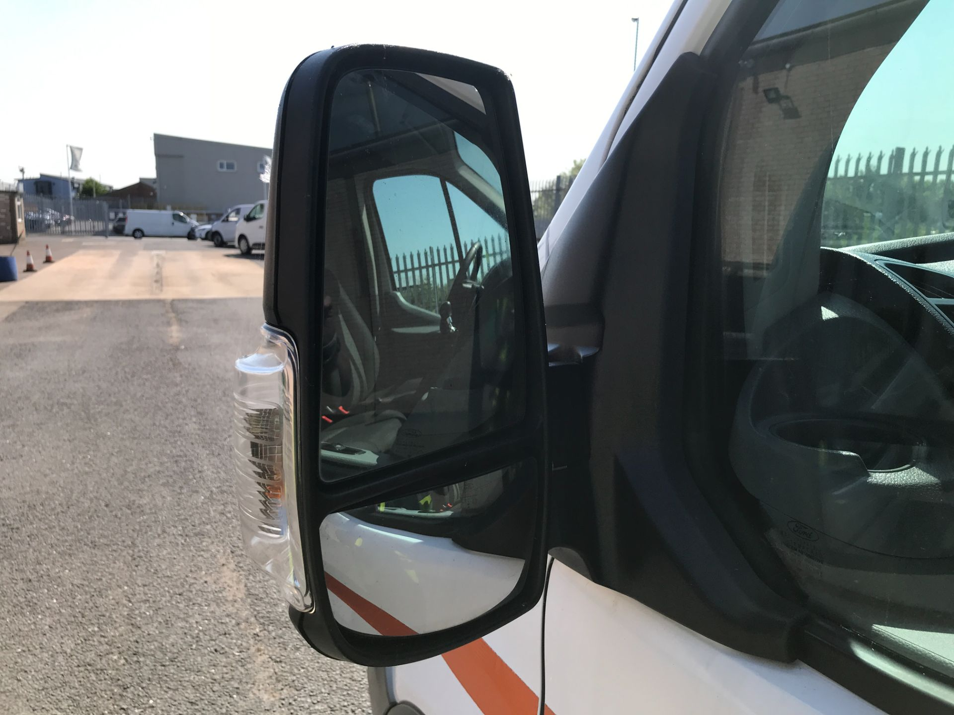 2017 Ford Transit T350 L3 H3 130PS EURO 6 (FL67RGX) Image 30