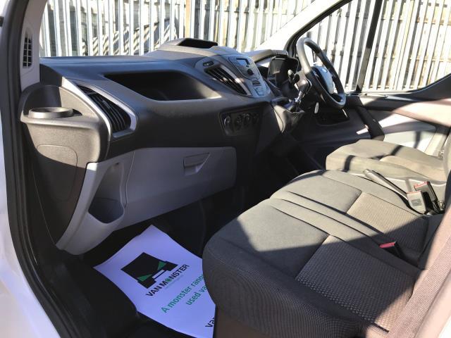 2017 Ford Transit Custom  290 L1 2.0TDCI 105PS LOW ROOF EURO 6 (FL67RJY) Image 12