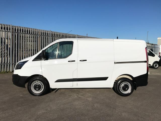 2017 Ford Transit Custom  290 L1 2.0TDCI 105PS LOW ROOF EURO 6 (FL67RJY) Image 11