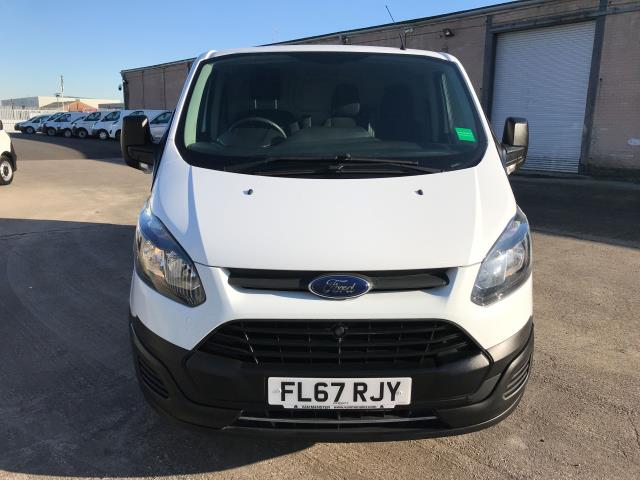 2017 Ford Transit Custom  290 L1 2.0TDCI 105PS LOW ROOF EURO 6 (FL67RJY) Image 14