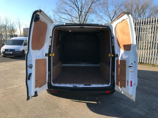 2017 Ford Transit Custom  290 L1 2.0TDCI 105PS LOW ROOF EURO 6 (FL67RJY) Image 16