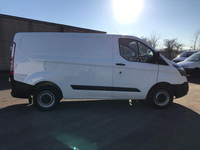 2017 Ford Transit Custom  290 L1 2.0TDCI 105PS LOW ROOF EURO 6 (FL67RJY) Image 7