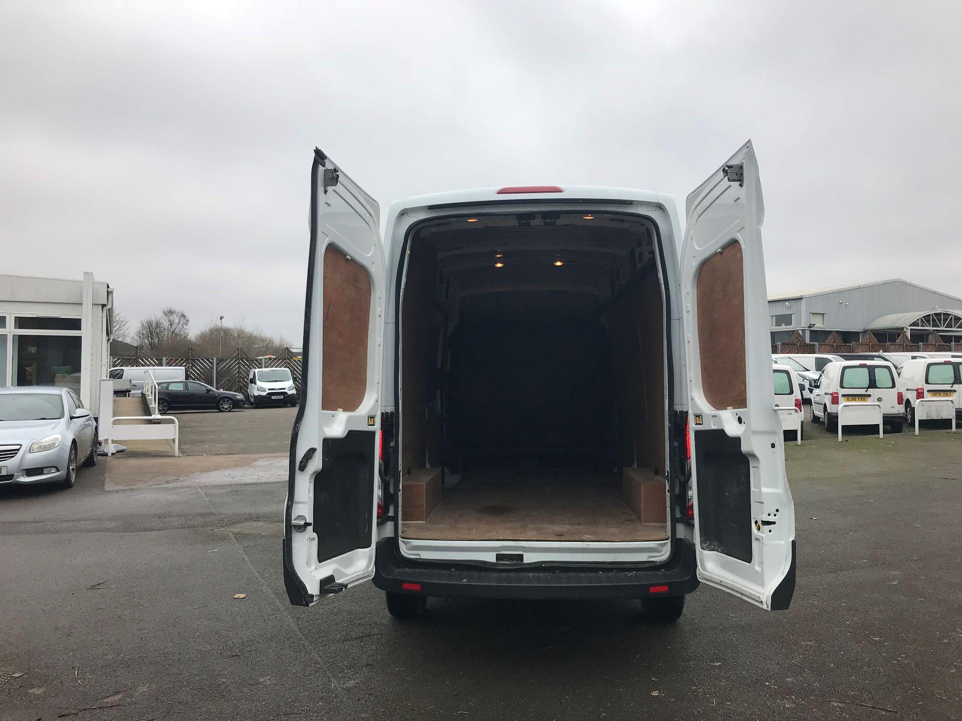 2017 Ford Transit L3 H3 VAN 130PS EURO 6 (FL67RKF) Image 7