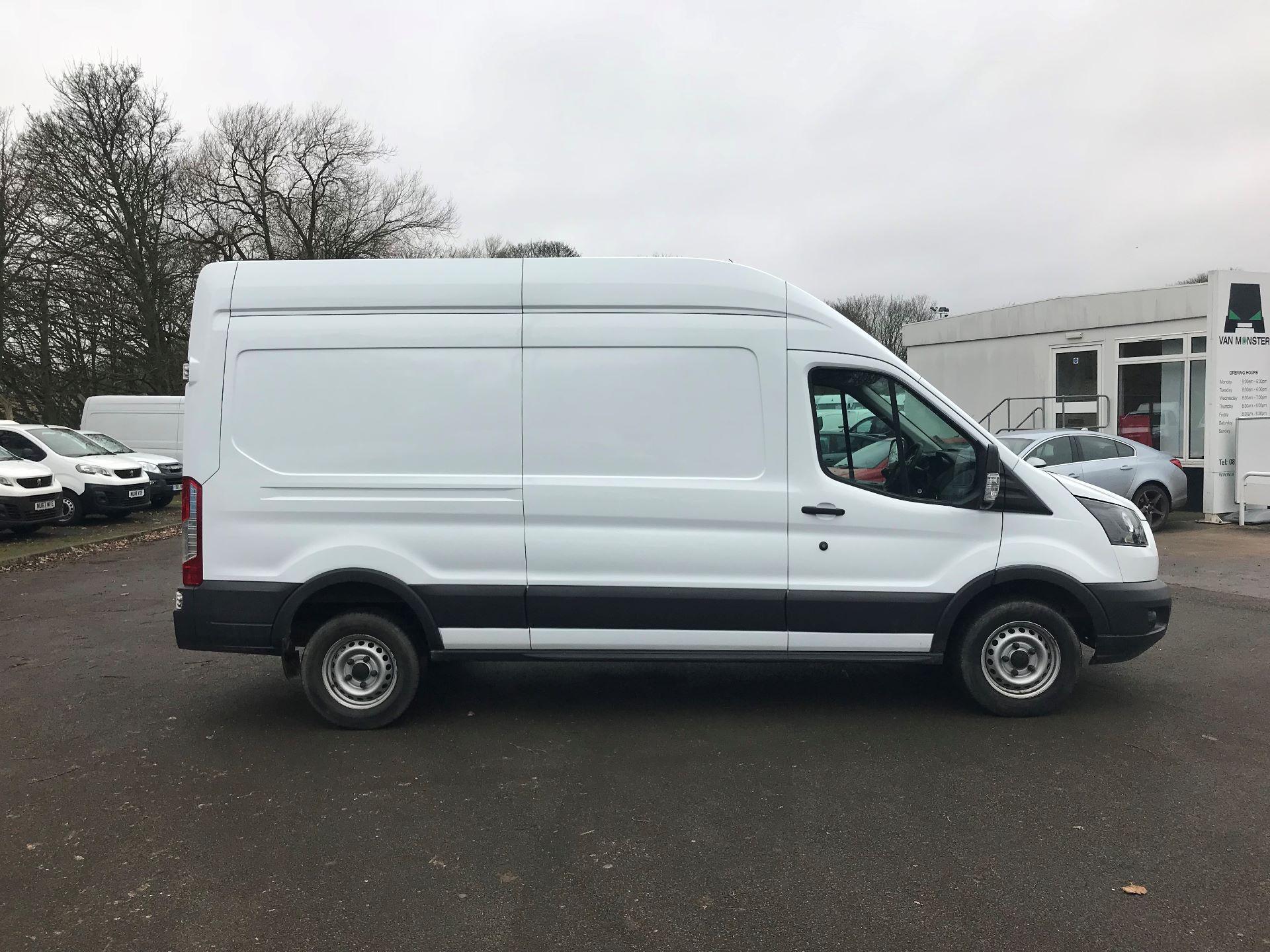 2017 Ford Transit L3 H3 VAN 130PS EURO 6 (FL67RKF) Image 8