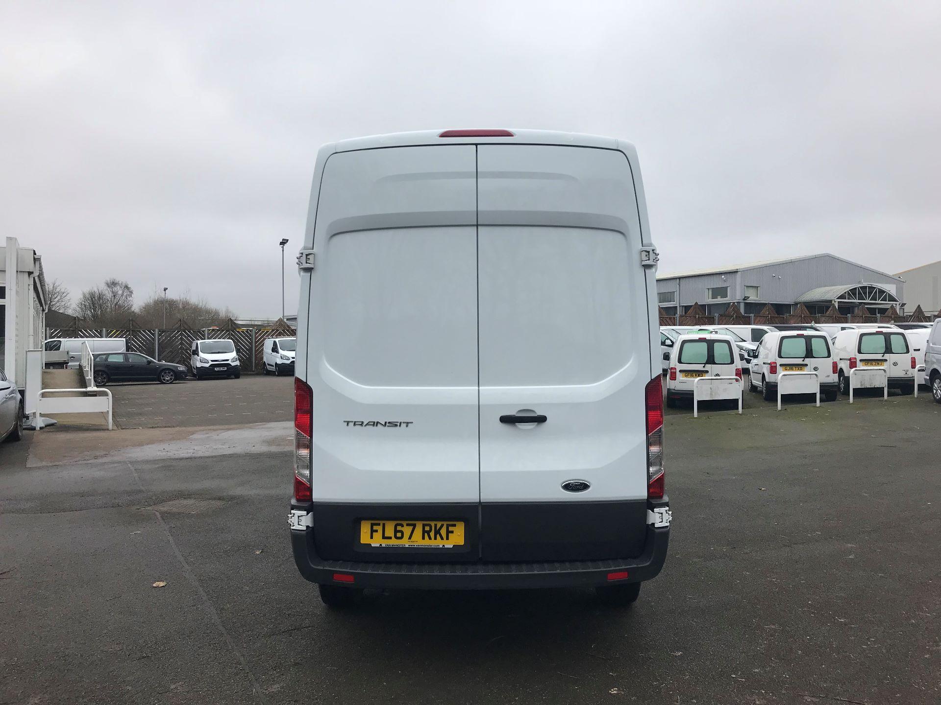 2017 Ford Transit L3 H3 VAN 130PS EURO 6 (FL67RKF) Image 6