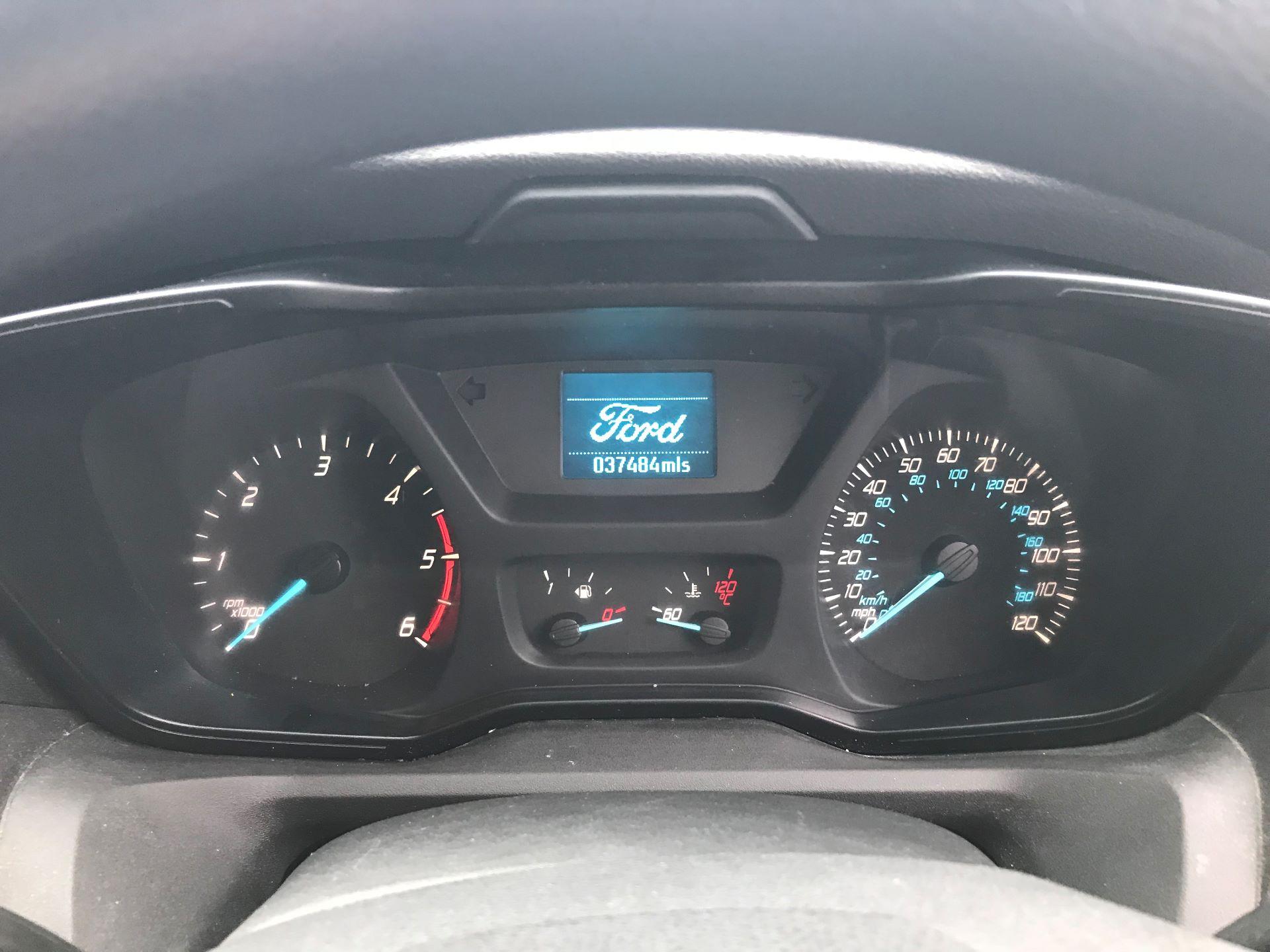 2017 Ford Transit L3 H3 VAN 130PS EURO 6 (FL67RKF) Image 17