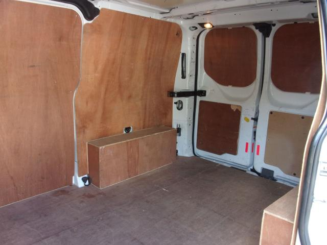 2017 Ford Transit Custom 290 2.0 Tdci 105Ps Low Roof Van (FL67RKY) Image 19