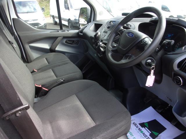 2017 Ford Transit Custom 290 2.0 Tdci 105Ps Low Roof Van (FL67RKY) Image 2