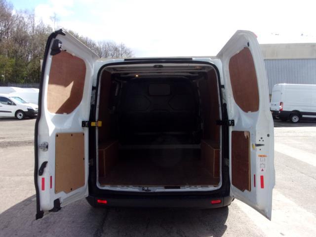 2017 Ford Transit Custom 290 2.0 Tdci 105Ps Low Roof Van (FL67RKY) Image 17