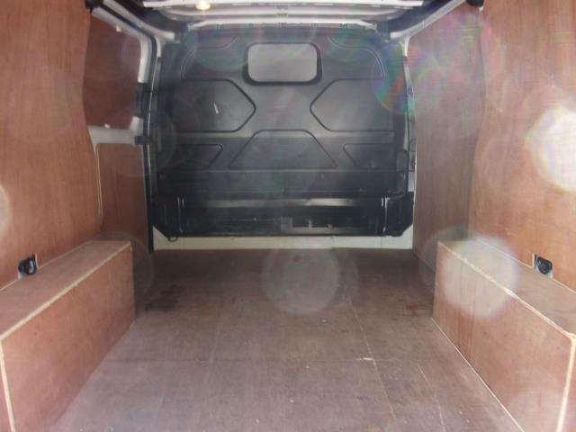 2017 Ford Transit Custom 290 2.0 Tdci 105Ps Low Roof Van (FL67RKY) Image 18