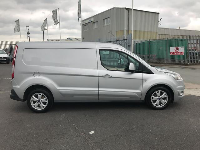 2017 Ford Transit Connect T240 L2 H1 1.5TDCI 120PS LIMITED EURO 6 (FL67RPY) Image 6