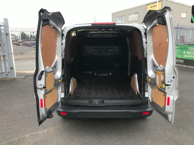2017 Ford Transit Connect T240 L2 H1 1.5TDCI 120PS LIMITED EURO 6 (FL67RPY) Image 22