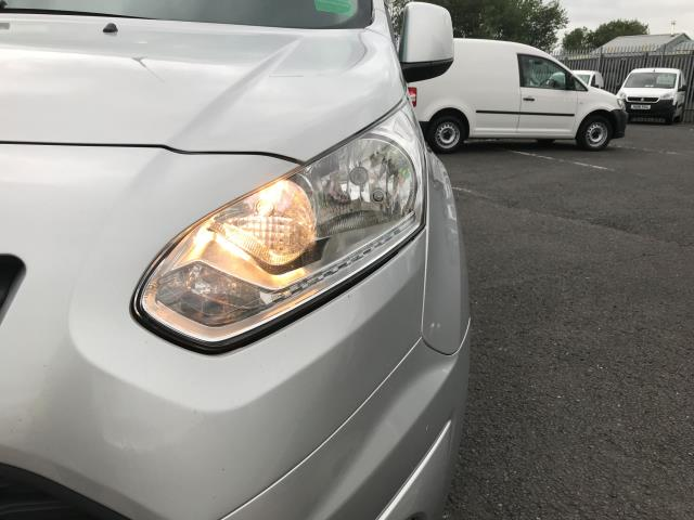 2017 Ford Transit Connect T240 L2 H1 1.5TDCI 120PS LIMITED EURO 6 (FL67RPY) Image 34