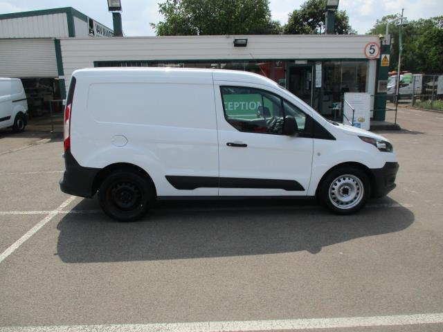 2017 Ford Transit Connect 200 L1 DIESEL 1.5 TDCi 75PS VAN EURO 6 **LIMITED TO 70MPH** (FL67RRV) Image 2