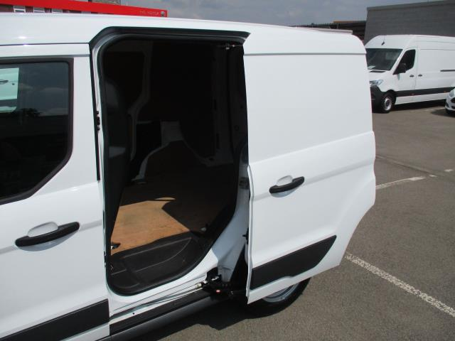 2017 Ford Transit Connect 200 L1 DIESEL 1.5 TDCi 75PS VAN EURO 6 **LIMITED TO 70MPH** (FL67RRV) Image 8