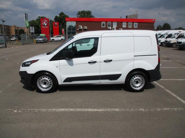 2017 Ford Transit Connect 200 L1 DIESEL 1.5 TDCi 75PS VAN EURO 6 **LIMITED TO 70MPH** (FL67RRV) Image 7