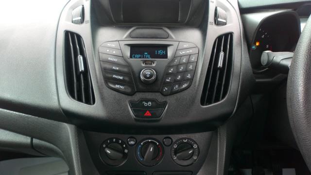 2017 Ford Transit Connect 1.5 Tdci 100Ps Van (FL67RWU) Image 16