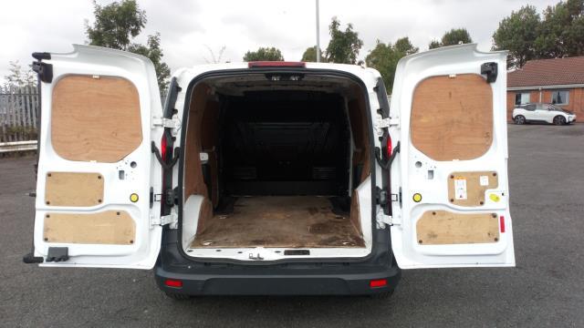 2017 Ford Transit Connect 1.5 Tdci 100Ps Van (FL67RWU) Image 10
