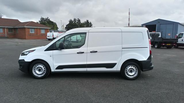 2017 Ford Transit Connect 1.5 Tdci 100Ps Van (FL67RWU) Image 4
