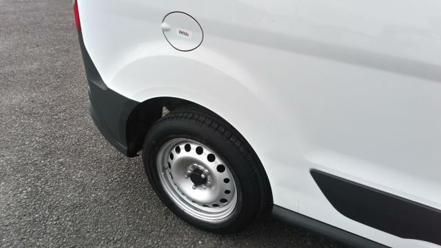 2017 Ford Transit Connect 1.5 Tdci 100Ps Van (FL67RWU) Image 11