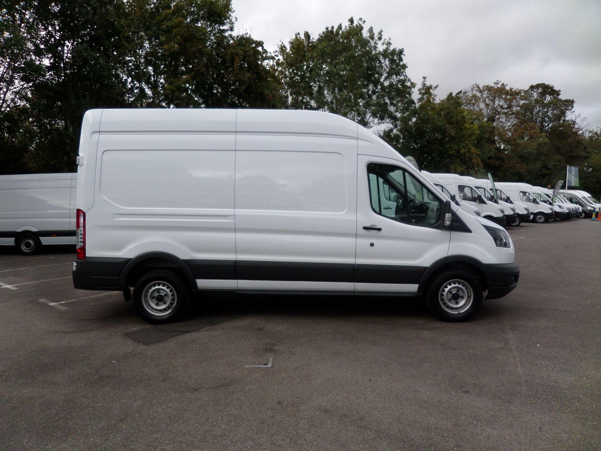2017 Ford Transit 2.0 Tdci 130Ps H3 Van Euro 6 (FL67RYH) Image 7