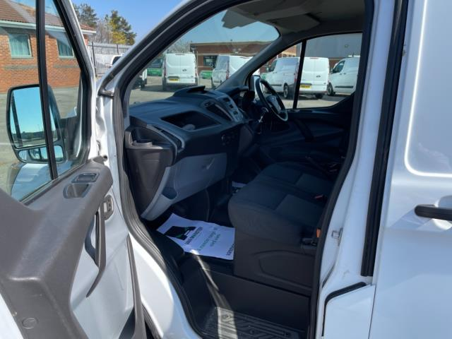 2017 Ford Transit Custom 2.0 Tdci 105Ps Low Roof Van (FL67SFF) Image 14