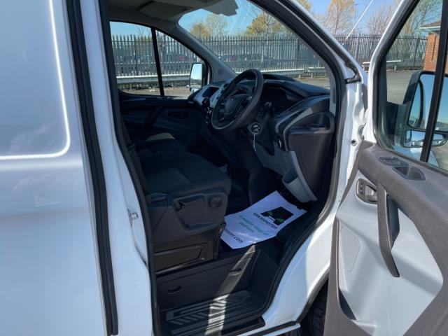 2017 Ford Transit Custom 2.0 Tdci 105Ps Low Roof Van (FL67SFF) Image 13