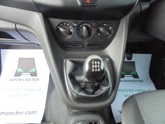 2016 Ford Transit Connect  220 L1 Diesel 1.5 TDCi 75PS Van EURO 6 (FM16EUY) Image 18