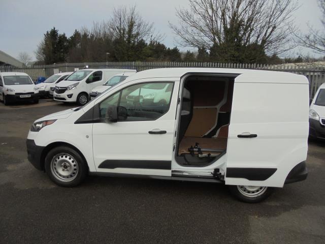 2016 Ford Transit Connect  220 L1 Diesel 1.5 TDCi 75PS Van EURO 6 (FM16EUY) Image 12