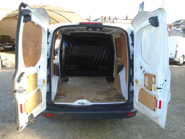 2016 Ford Transit Connect 1.5 Tdci 75Ps Van (FM16EWX) Image 14