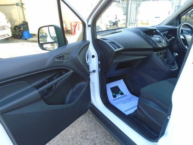 2016 Ford Transit Connect 1.5 Tdci 75Ps Van (FM16EWX) Image 16