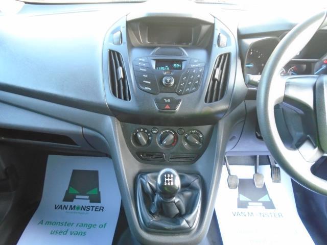 2016 Ford Transit Connect 1.5 Tdci 75Ps Van (FM16EWX) Image 19