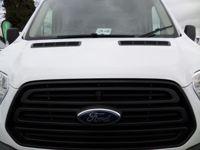 2016 Ford Transit T350 L2 Single Cab Tipper 125PS EURO 5 (FM16UCD) Image 19