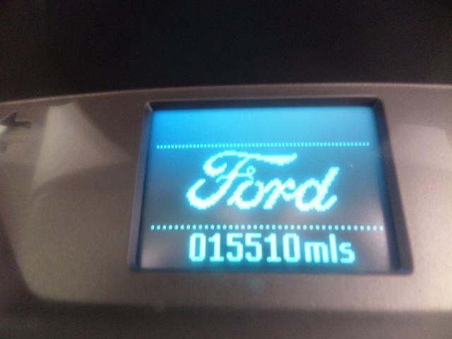 2016 Ford Transit T350 L2 Single Cab Tipper 125PS EURO 5 (FM16UCD) Image 11